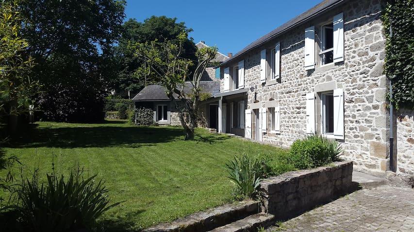 Ma Maison - Sainte-Christine - Huis