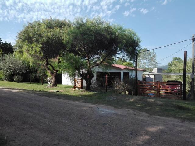 Casa en Balneario Solis/Haus in Solis / Piriapolis