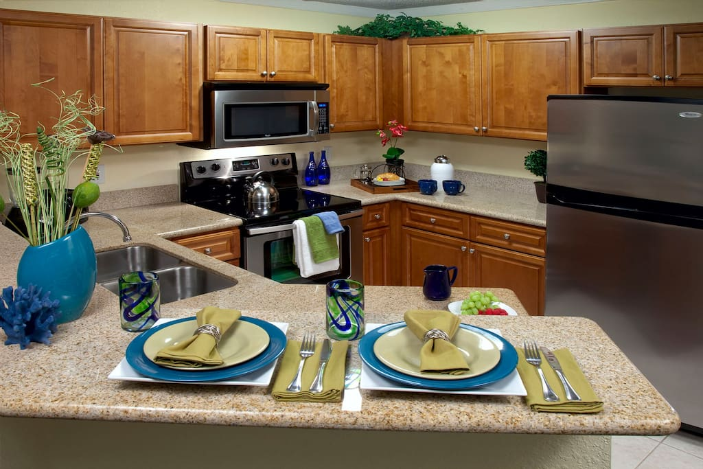 Blue tree resort 2 bedroom suite 3 apartments for rent - 3 bedroom resorts in orlando florida ...