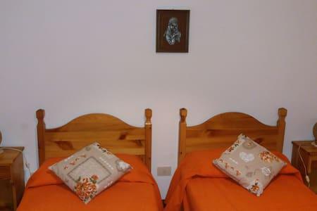 Appartamento autonomo con vista