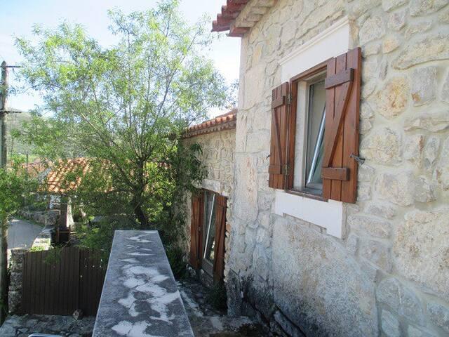 Casa Arrimal - Apartamento Carvalho - Arrimal - Srub