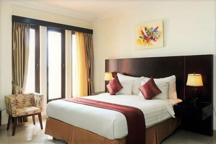Great Value Deluxe Bali Haven 50% off Seminyak