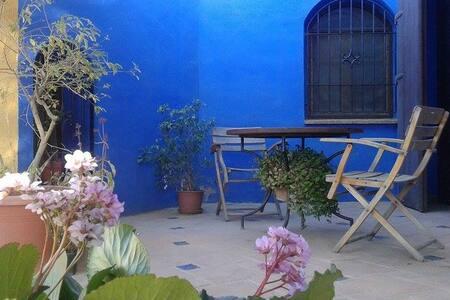 Cueva agradable & acogedora - Guadix