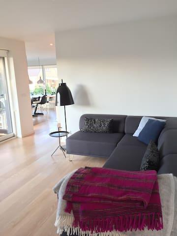 naturskøn bolig - Skanderborg - House