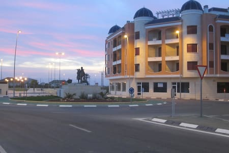 Luxurious apartment in new block - Almoradí - Apartmen