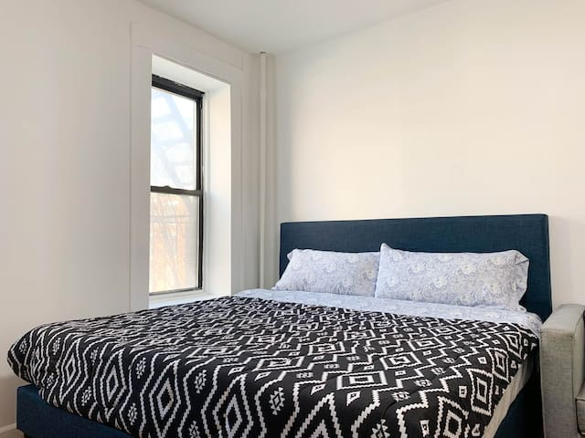 AMAZINGLY LOCATED APARTMENT NEAR TIME SQ