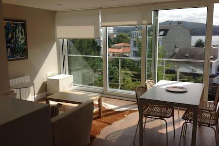 Apartamento de lujo en el centro de Ortigueira. - Ortigueira