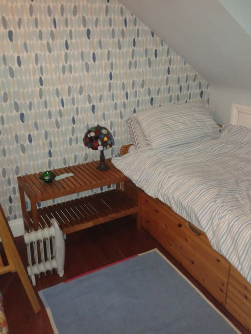 A lovely cosy clean single room chambres d 39 h tes for Chambre d hote londres