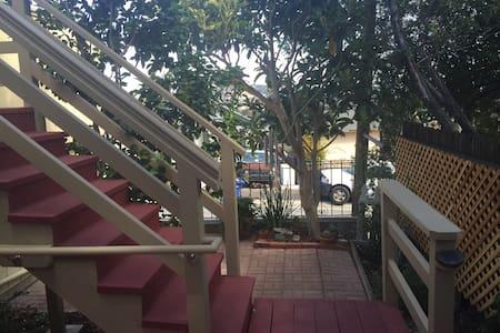 Small Private Cottage in Brisbane - Brisbane - Wohnung
