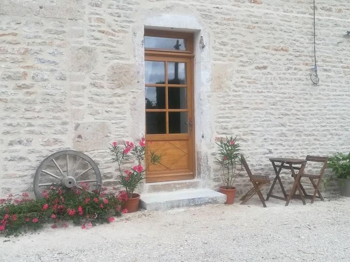 Chez Emeline et Mathieu