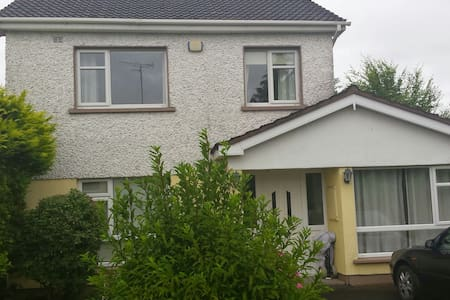 Cosy 3 bed at banks of the boyne. - Trim - Haus