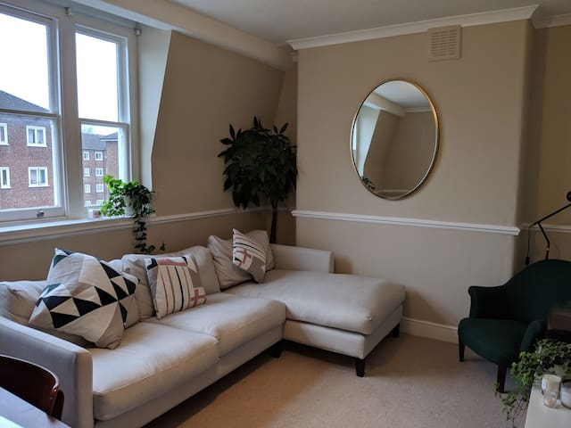Incredible One Bed Flat, Angel AMAZING LOCATION