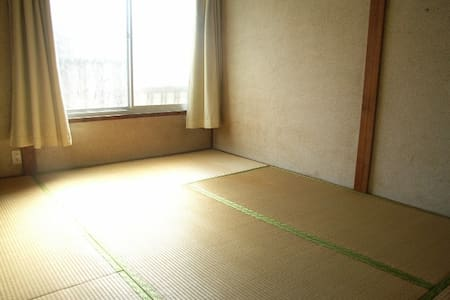 3 min walk from station 3 stop from shinjuku+WiFi - Kita-ku