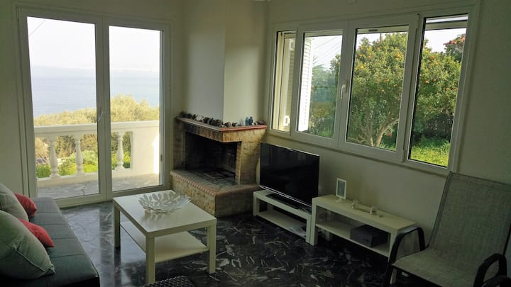 Panorama Residence★Magnificient View★300m from sea