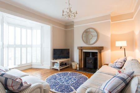 Boutique Cottage, heart of Mumbles - The Mumbles