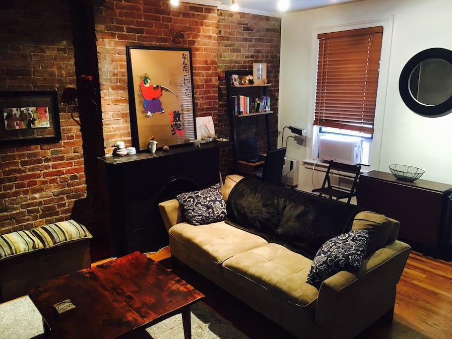 Hoboken Style Apartments For Rent In Hoboken New Jersey United States