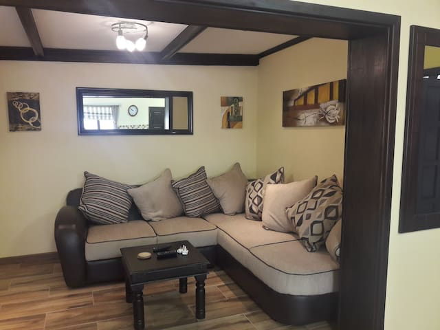 Ubeiras your house away from home - Walvis Bay - Appartement