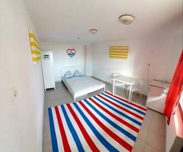 Tihany Beach Hostel 1