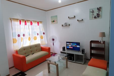 1 Bedroom House in Tacloban