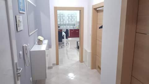Apartment Pampas, 2-5 osoba, besplatni parking