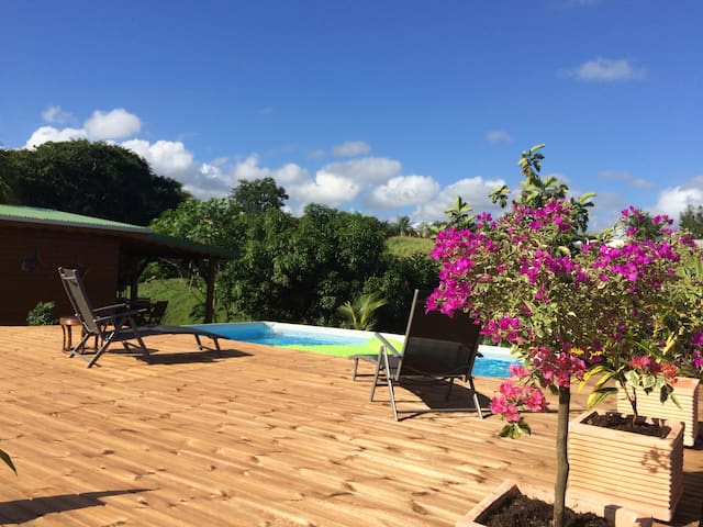 Airbnb Cadet Vacation Rentals Places To Stay Basse