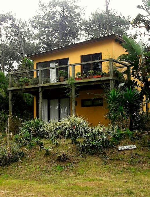 Casa ideal en pleno montoya casas en alquiler en la barra departamento de maldonado uruguay - La casa ideal ...