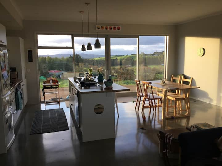 Country Getaway in Bream Bay
