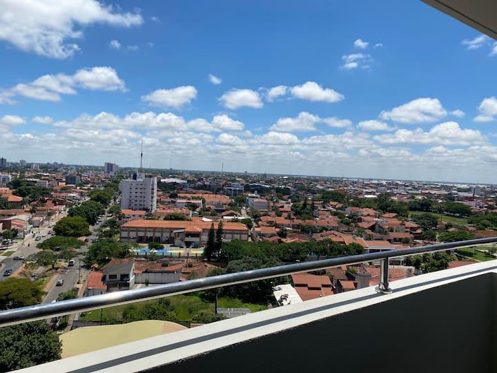 Le'Ciro Apartment