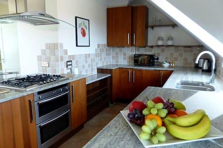 Basingstoke Apartments - St Raphael House 1 bed - Basingstoke - Apartemen