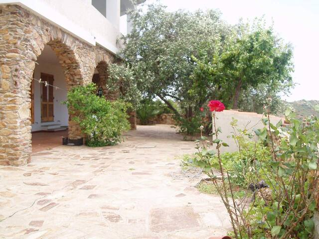Appartamento Vista Mare con veranda - Budoni - Leilighet