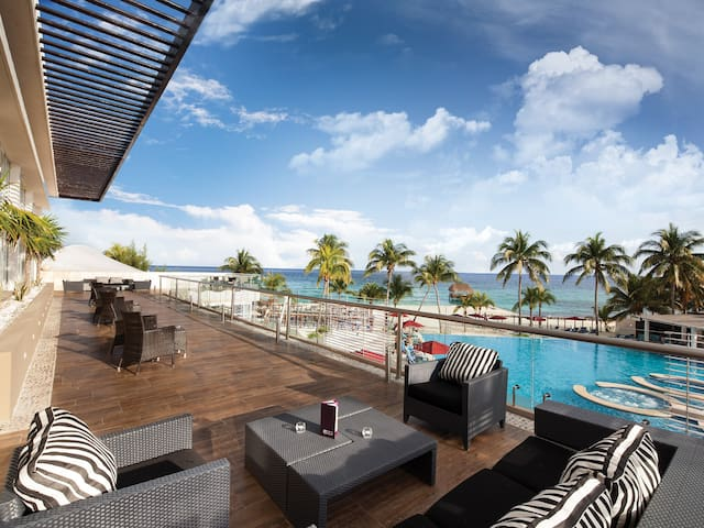 Beach, Nature ,Luxury and Relax - 3 BR Apartment