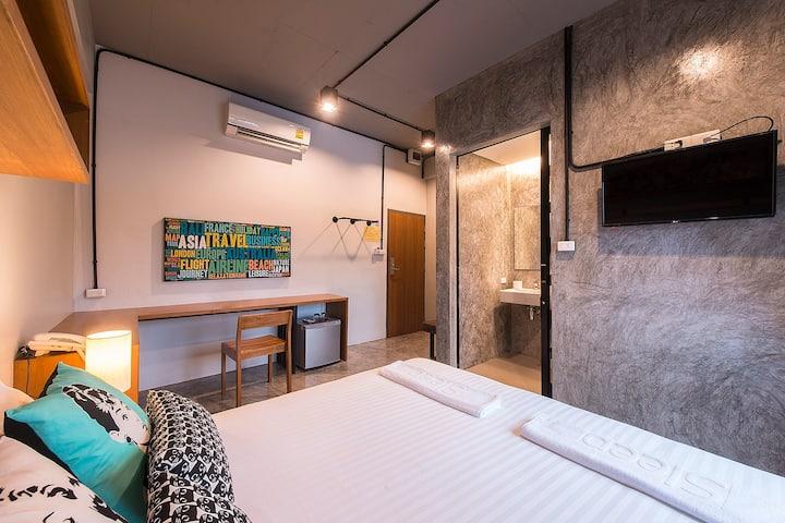 Studio Double Room Sleep Hotel - Room Only