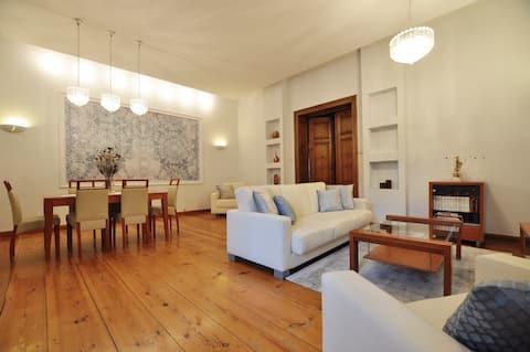 Apartament Secesja