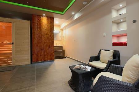 Apartments Tomislav / One Bedroom A4 - Sukošan - Apartamento