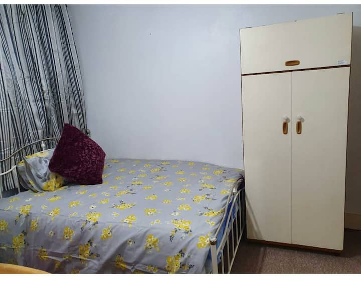 Big Double Room,  Close to Excel and Stratford.