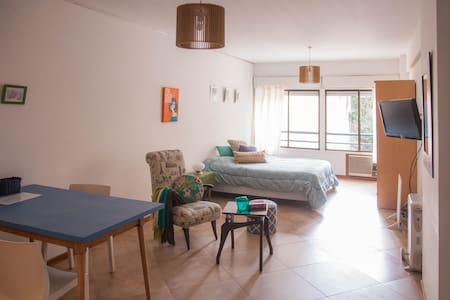Perfect located/ Spacious ap for 2! - Buenos Aires