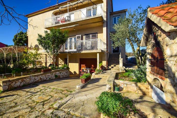 Apartments Stilinović / Two bedrooms A2