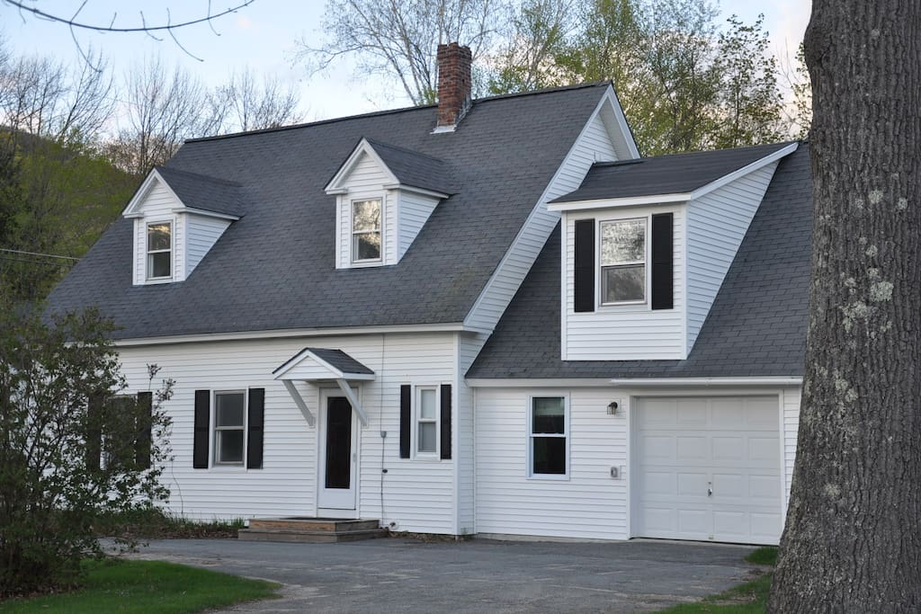 White mountain retreat maisons louer lincoln new for Agrandissement maison zone nh