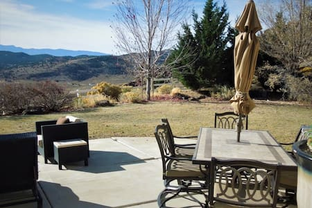 Heart of the West--A Reno Luxury Retreat