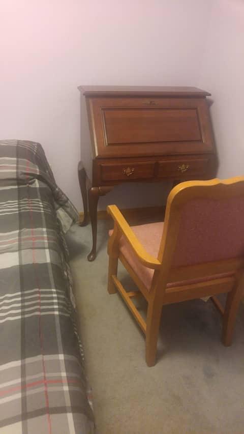 Private Bedroom Second Floor