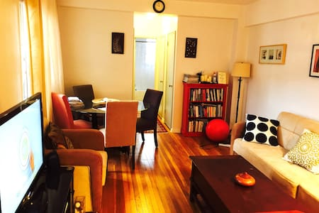 Fully-furnished 1BR Apt Near NYC - Bronxville