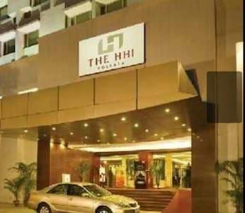 the HHI HOTEL KOLKATA - Kalkuta