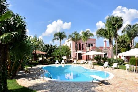 "Luigi""s apartment Villa Anastasia - Torretta - Manfredonia"