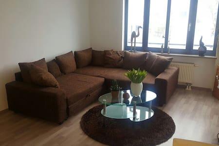 Gemütliche 2 Zimmer-Wohnung - Nuthetal