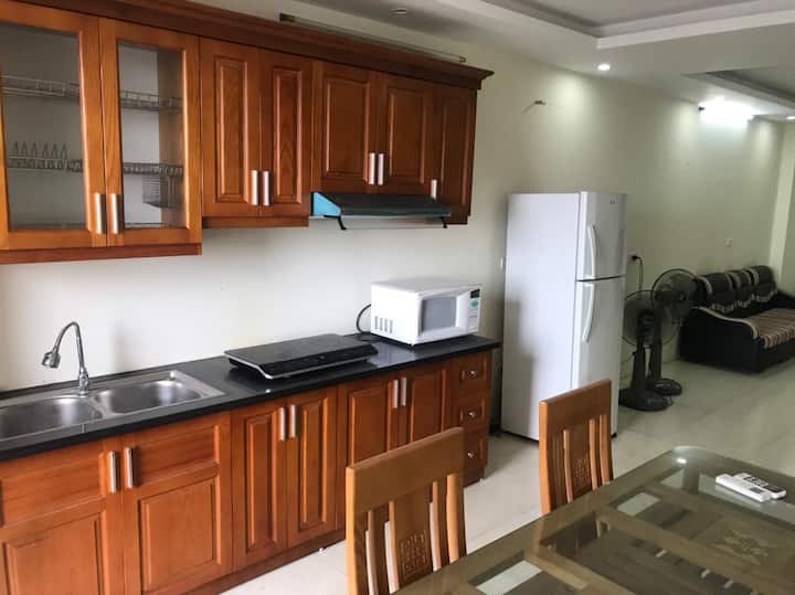 2 Bedrooms Apartment Affordable, Tu Son