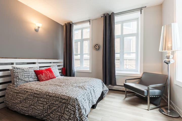 Quebec city Loft /appartement