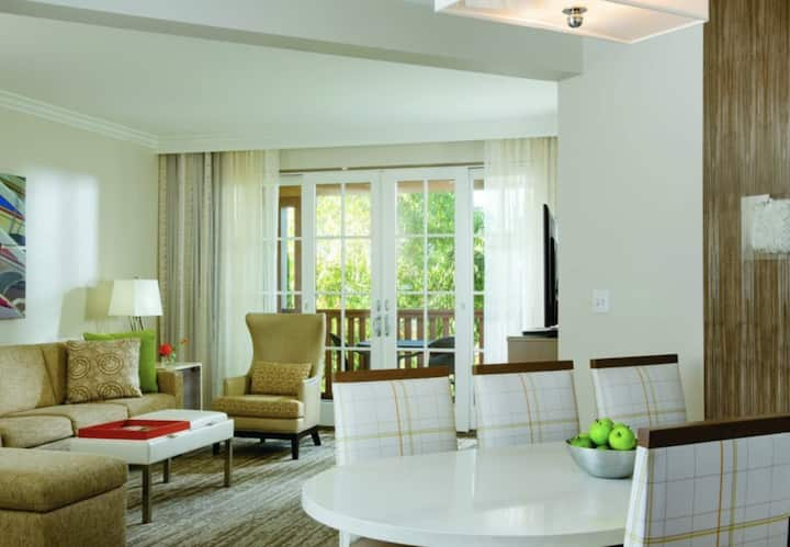 Marriott Newport coast Villas 03/20- 03/27 2021