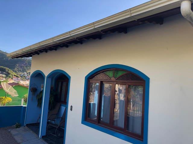 Casa a 100 metros da praia -  Governador - Palmas