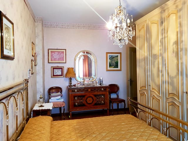 """Rubino House """"  PALA ALPITOUR - LINGOTTO  """""""