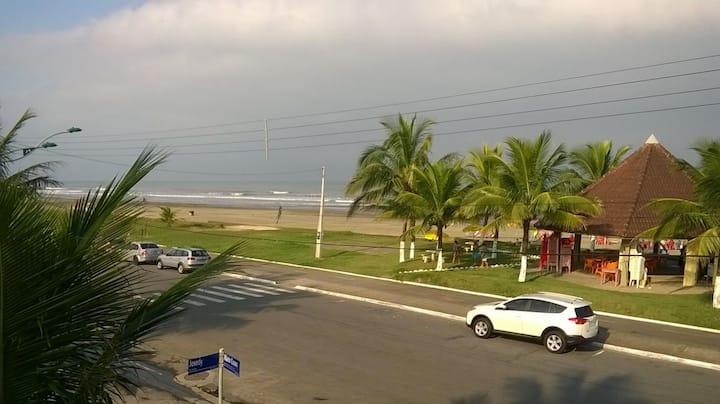 Casa  Frente ao Mar-  JOSEDY/ Bougainville-1